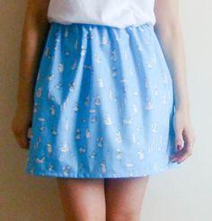 moonin skirts do exist