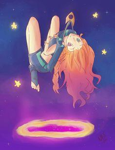 Zoe The Aspect of Twilight by Sakurawings1