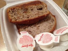 Bob Evans Banana Bread Review - News - Bubblews