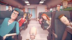Director: Mads Astrup Rønning  Production Company: Babusjka  Producer: Mads Astrup Rønning  Animation: Oddne Madsen & Abel Reyes  Sound: Sagveien Resort  Agency: Try  Client: DNB