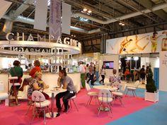 Moda Lingerie & Swimwear Champagne Bar
