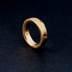 Weathered Bronze Band. Fluctuate with wear.