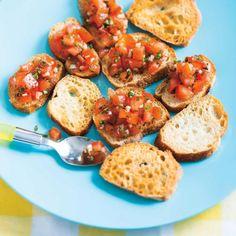 3 recettes italiennes (presque) authentiques