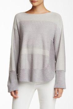 Edge Of The Sun Sweater