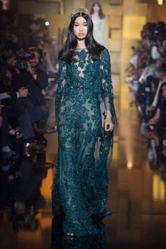 Elie Saab Haute couture Automne-hiver 2015-2016