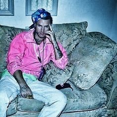 RiFF RAFF rapper hip hop swag