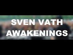 Sven Vath -- Live @ Awakenings Festival 2014 (Spaarnwoude) -- 28.06.2014