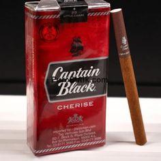 Captain Black Vişne ( Cherıse ) Sigara 1 Paket