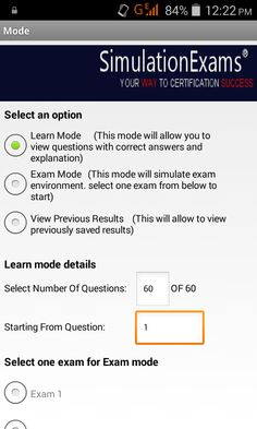 Anand Software and Training pvt ltd publishes it's first free Android app on Googleplay  The Android app simulates CompTIA A+ Essentials exam.