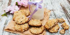 Oatmeal cherry cookies low cal
