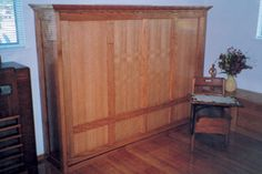 wallbed or murphy bed