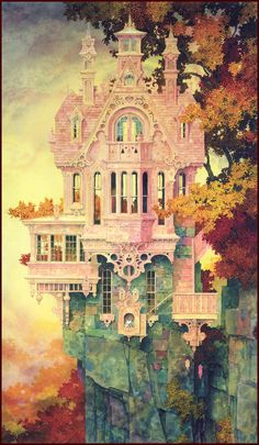 Art By Daniel Merriam - Yahoo Image Search Results