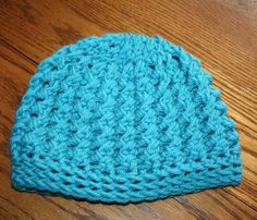 You have to see Crisscross Cap on Craftsy!