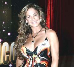 Liseska Vega Gálvez (Liz Vega). Actriz, modelo y cantante.