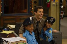 Jake & The Sgt. Kids