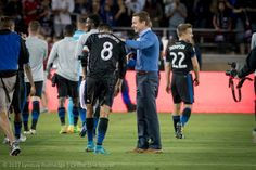 California Clasico Gallery: San Jose Earthquakes 2- Los Angeles Galaxy 1