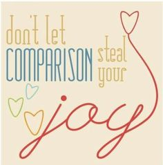 Today's blog is about how to stop torturing yourself with comparisons: http://relaxandsucceed.wordpress.com/2013/09/24/other-peoples-lives/ 210 Relax and Succeed - Don't let comparison