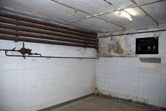 Cámara de Gas Mauthausen
