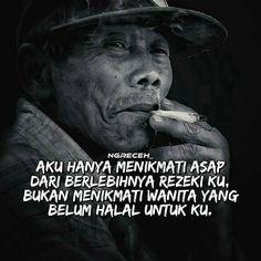 Old Quotes, Jokes Quotes, Qoutes, Memes, Sticker Bomb Wallpaper, Indonesian Language, Cartoon Jokes, Romantic Quotes, Doa