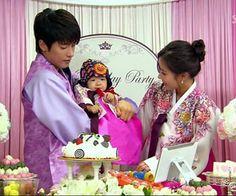[Drama 2011] New Tales of the Gisaeng 신기생뎐 - Page 111 - soompi