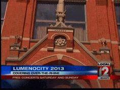 LumenoCity