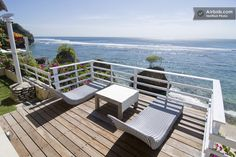 Bali Beach Surf House , at Bingin  in Kuta $176 on beach, quiet area