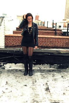 Effy Stonem Inspiration Style, this is pretty perfect!