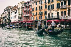 Venice is one of our favorite spots in Italy. Why?It is small and compact, perfect to be explored with just a few days time. Venice is romantic, historic, and gorgeous. The canals, the gondolas, the…