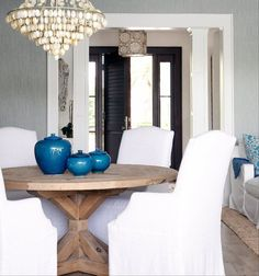 Farmhouse table, sli