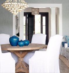 Farmhouse table, sli