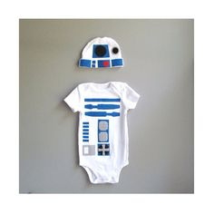 This is the droid youre looking for. This limited edition robot baby costume is my newest design. This is the perfect Halloween costume or