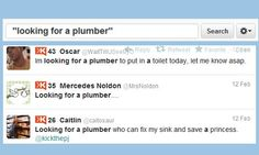 Search This Phrase to Uncover Hidden Opportunities on Twitter