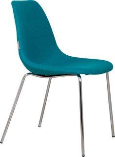 Fifteen up blue chair