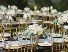 Rustic Glam Estate Wedding – Wedding Blog