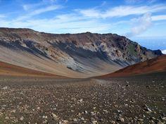 Volcan Haleakala | Maui, HI