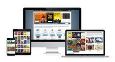 mājas lapas izveide PRO Desktop Screenshot, Pilots