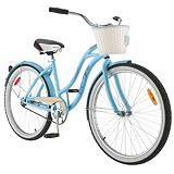 Supercycle Classic Cruiser 26-in Comfort Bike, Women's | Canadian Tire