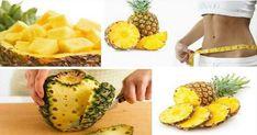Nova dieta do abacaxi