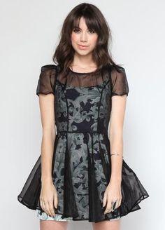 Wasteland Dresses - ShopWasteland.com - Cameo Let It Go Dress
