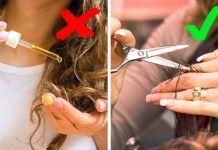 5 mitos falsos del cuidado del cabello que ya es hora de que lo olvides para siempre