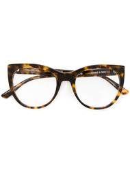キャットアイ 眼鏡フレーム