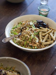 Coconut Rice Recipe | 101 Cookbooks
