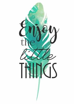 Positive Quotes Discover 33 Little Things Quotes Enjoy The Little Things ! Brush Lettering Quotes, Calligraphy Quotes, Hand Lettering Art, Citations Photo, Image Positive, Doodle Quotes, Watercolor Quote, Little Things Quotes, Color Quotes