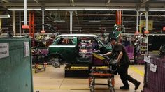 Analyse impact of fall in investment on UK economy