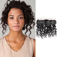 8-20 Inch Virgin Brazlian Hair Loose Wavy 13*4 Free Part Lace Top Closure WMNK003