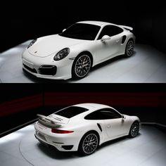 #porsche #911 #Turbo S