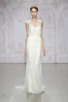 Love this dress from the Fall Collection by Monique Lhuillier! Find it now at Gigi's of Mequon.