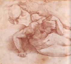 Michelangelo Study of Three Male Figures print for sale. Shop for Michelangelo Study of Three Male Figures painting and frame at discount price, ships in 24 hours. Peter Paul Rubens, Life Drawing, Figure Drawing, Painting & Drawing, Painting Canvas, Miguel Angel, La Pieta, Italian Sculptors, High Renaissance