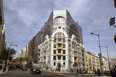 Lisboa | Edifício FPM 41 - Page 38 - SkyscraperCity