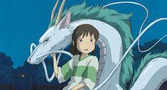 04. Chihiros Reise ins Zauberland (Hayao Miyazaki)